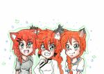 Triplets by KatBanks300