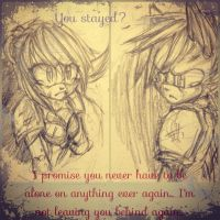Never again. by Maroonz80