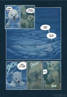 Last of the Polar Bears pg 14 by LCibos