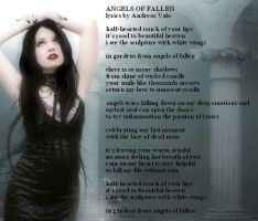 Angels Of Fallen by andreasvalo