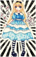 Alice by KawaiiiPandaMuffiiin