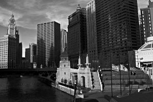 Chicago 6 by gooddreams