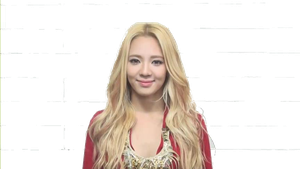 SNSD Hyoyeon ~PNG~ by JaslynKpopPngs