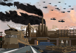 Heavy Industrial Military District  (RIP LDC ) by SoFDMC