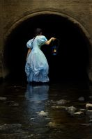 The Darkness by Yvonnne92