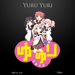 Yuru Yuri - Anime Icon by duckne55