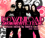 Download Pack: ToHo Editions by StephiKaulitz