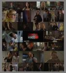 criminal minds 7x01 by kaatje1903