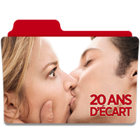 20 Ans D Ecart Folder Icon by efest