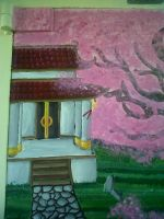 House upclose by Meeowy