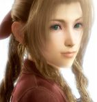 Aerith by dawntwilight
