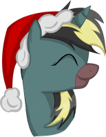 Christmas Fog by GoldenNove