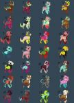 Puppy Adoptables FREE(12/28 OPEN) by 8976lacke