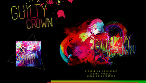 Guilty Crown by Ryoko30