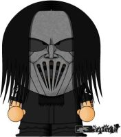 Mick Thomson 6 by bizklimkit