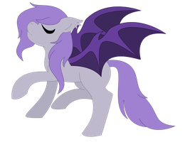 BATpony gift/request? by pinay4life001