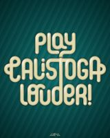 play it louder by bilico