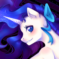 Sparkling Beauty (icon gift) by SP00Kitty
