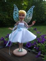 Tink Project _ The Monroe by SassyPheonix