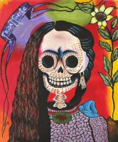 Frida by pink4life