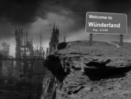 Welcome to Wunderland by Im-a-Bear-yo