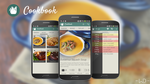 Cookbook Android Application Interface by wwalczyszyn