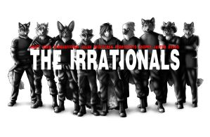 The Irrationals by Vorndess