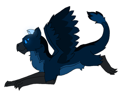 (CLOSED) Blue Trico by SeastarofEarthclan