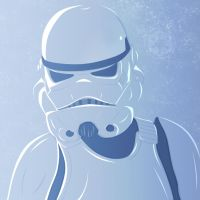 Stormtrooper by forcecrush