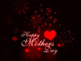 Happy Mothers Day by 365art