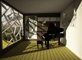 piano room by davens07