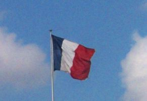 French Flag by HistoricalMuse