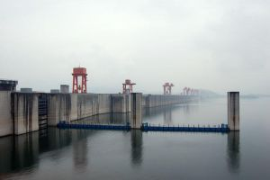 3 Gorges by AnnLee06