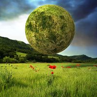 Earth Song by Lemmy-X