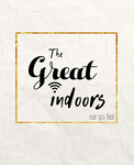 The Great Indoors by Mair-Gra-Fhidil