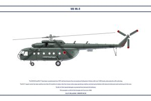 Mil Mi8 Georgia 1 by WS-Clave