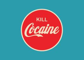 Kill Cocaine by manishmansinh