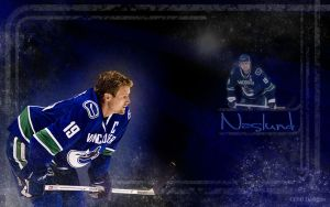 Markus Naslund Wallpaper by Canuckforever00