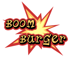 Boom Burger by Luned13