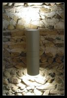 Lamp. by Anere