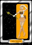 Sailor Star Wars IV-1: Sailor Tatooine by Dragonfly177