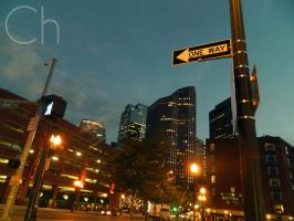 Boston 2 by Champineography