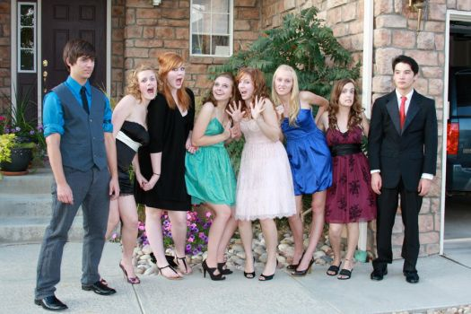 Homecoming pics 02 by OmgItsEmily