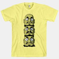 Kashira T-shirt by NeverRider