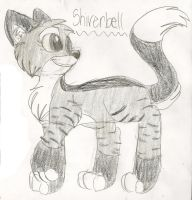 AT: Shiverbell by dragonpop1
