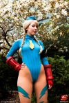 Cammy Cosplay Ikuy 9 by TheUnbeholden