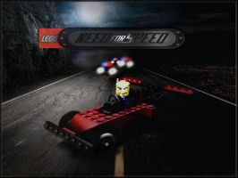 Lego Need For Speed by ryansd