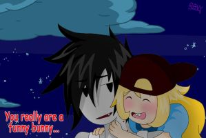 Marshall Lee's Diary Entry: Chapter 2 (PREVIEW) by RavenBlood1011