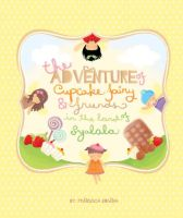 adventure of cupcake fairy by deWhin