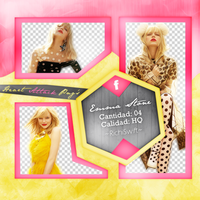 Photopack Png Emma Stone 06 by Ricardo-Swift22